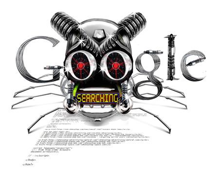 Гугл-Бот