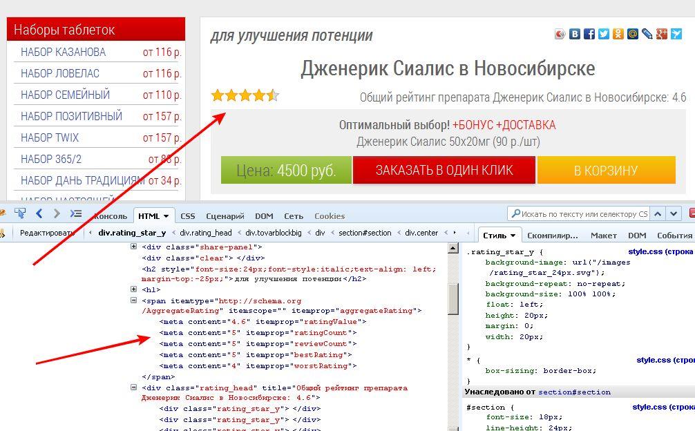 рейтинг на intim2y.ru